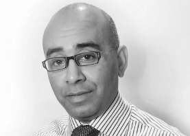 Personal Injury Lawyer Roger Singh