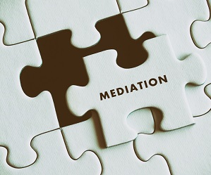 Can I refuse to attend mediation?