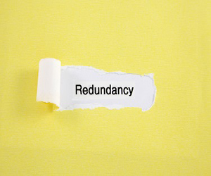 What is a redundancy?
