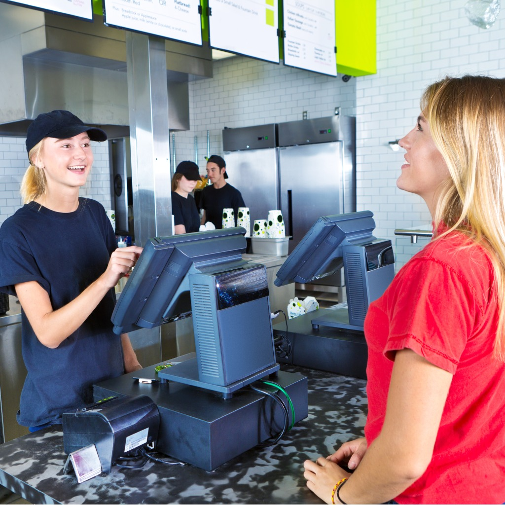 Know your rights: fast food workers