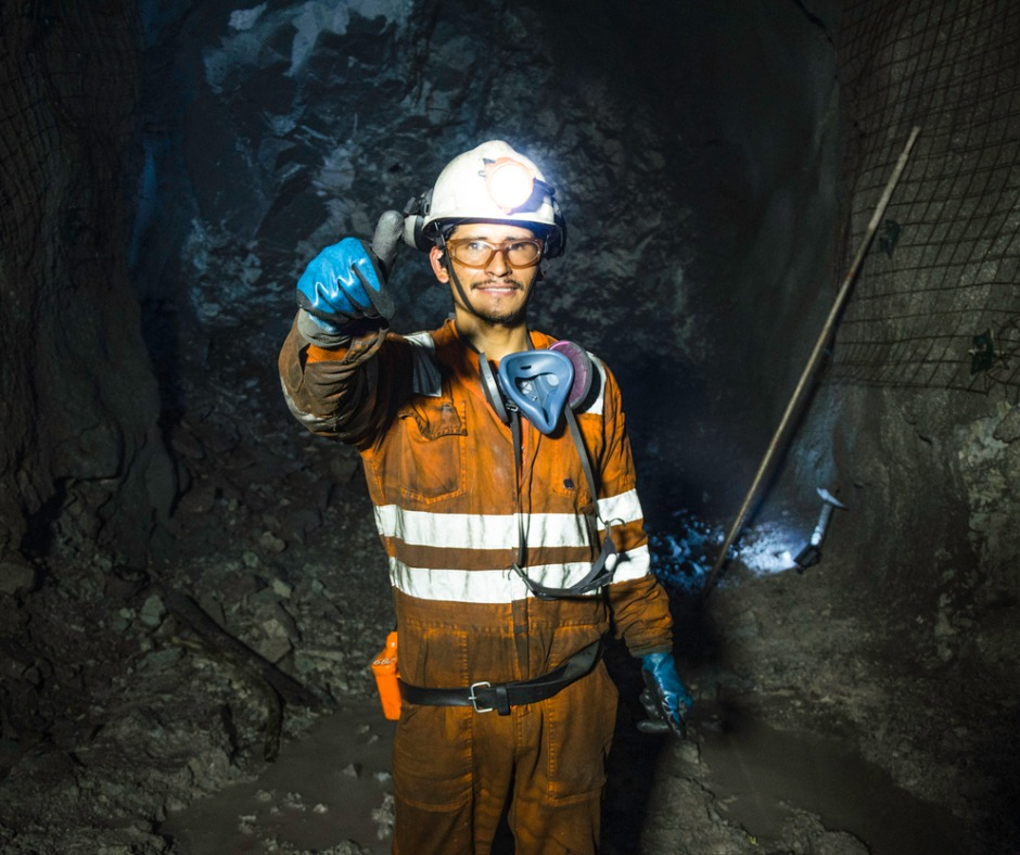 Know your rights: Miners