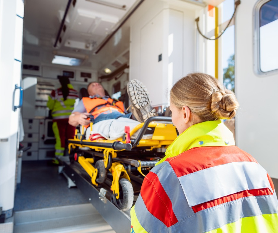 Legal services available to Emergency Services workers